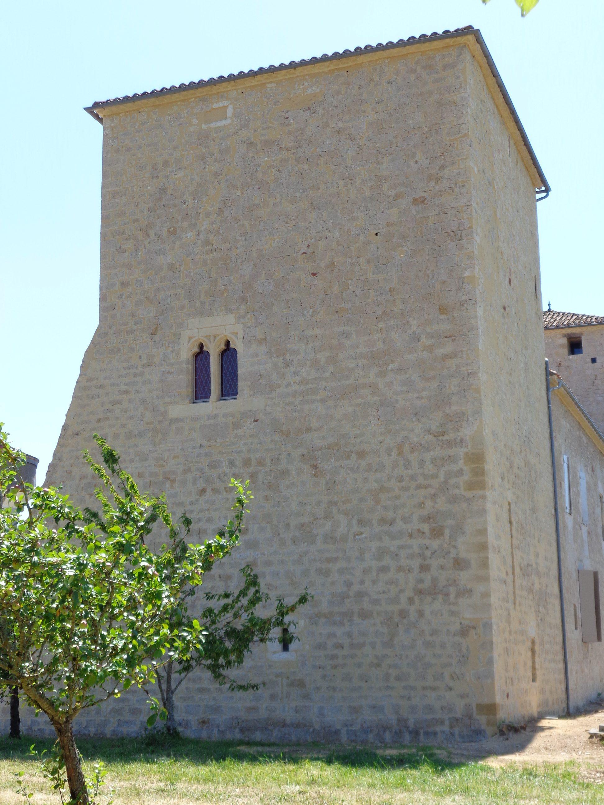 Chateau de Floressas - 46