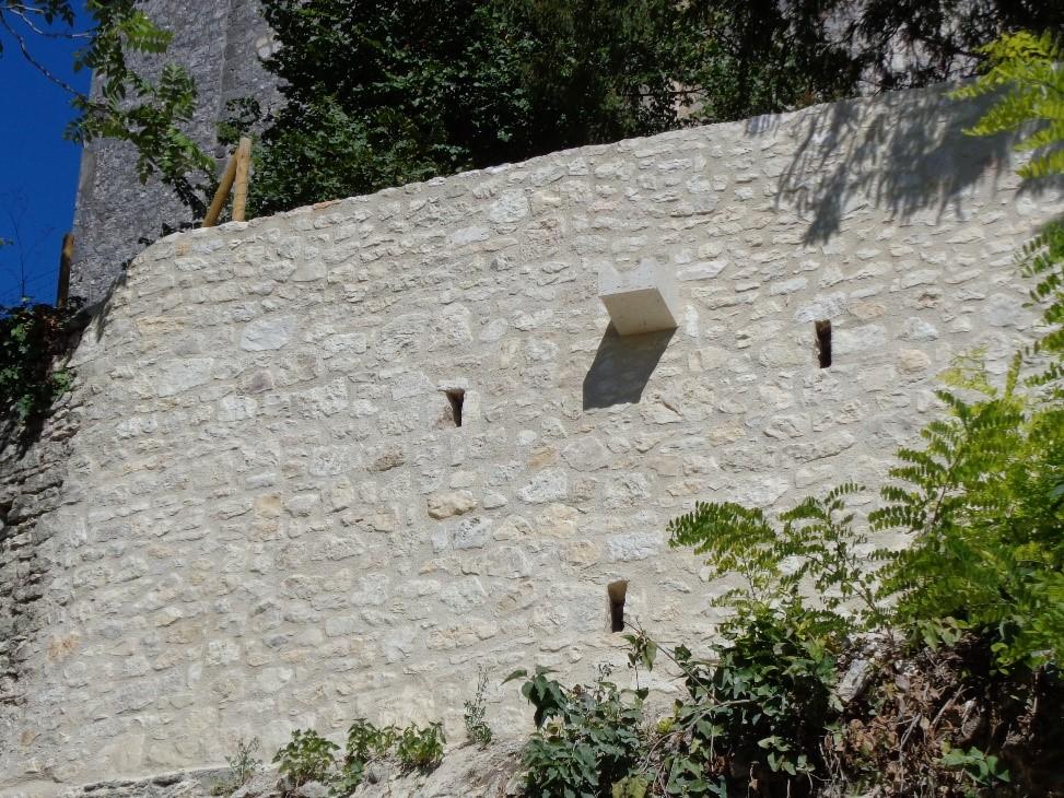 Chateau de Monflanquin - 47