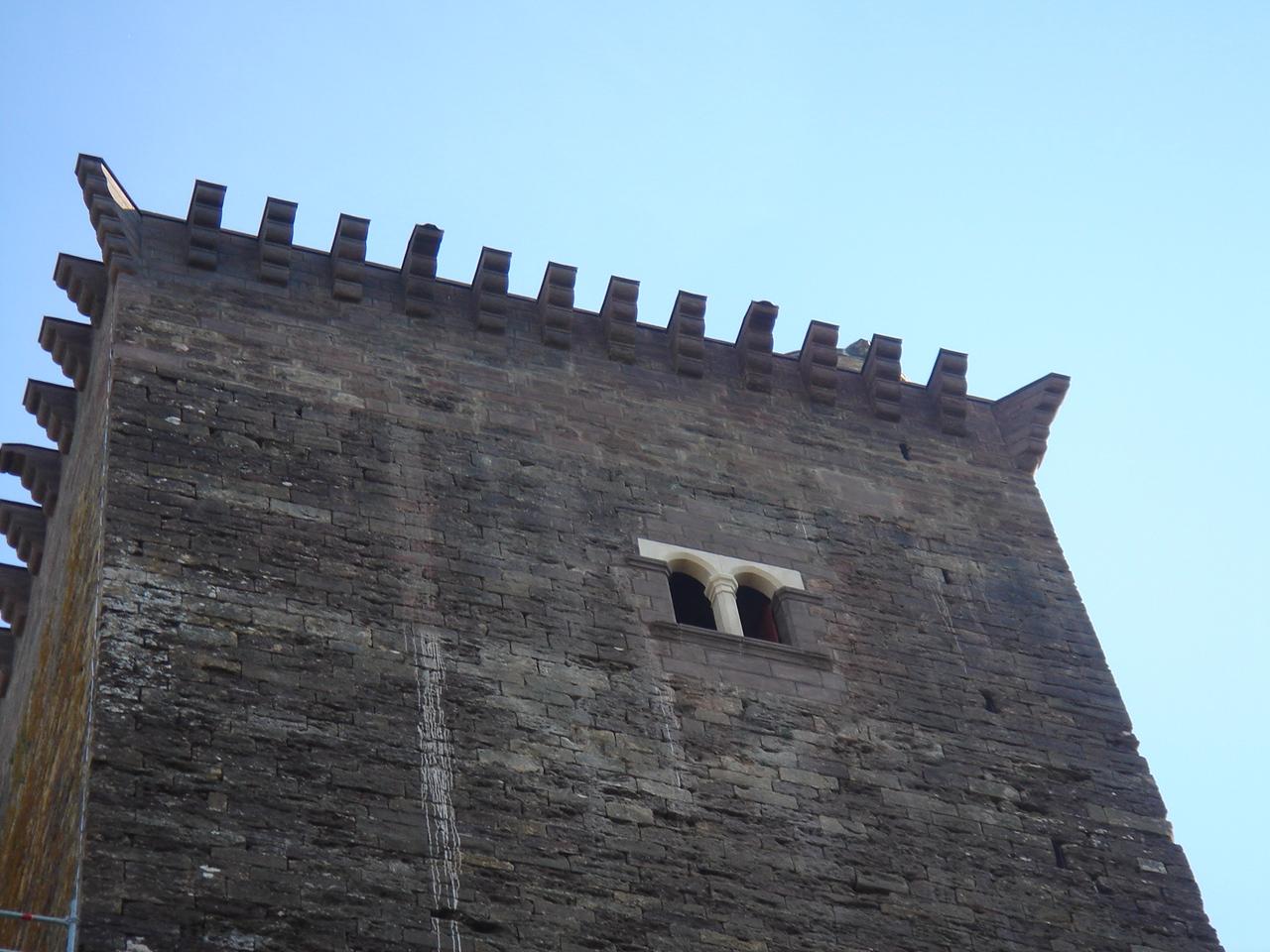Chateau de Saint Laurent Les Tours - 46
