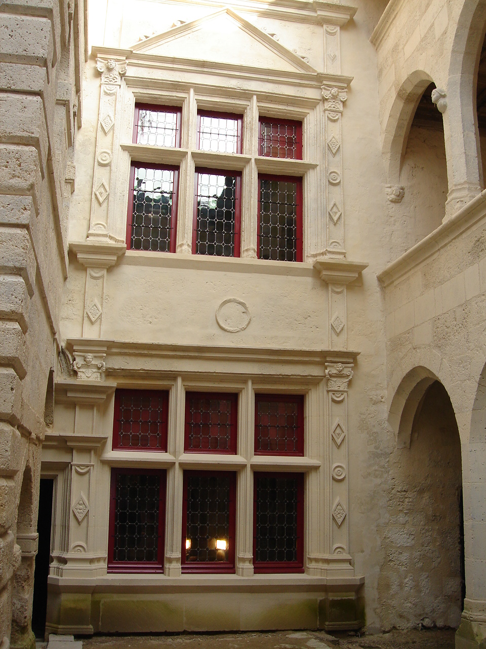 Maison des conférences Nerac - 47