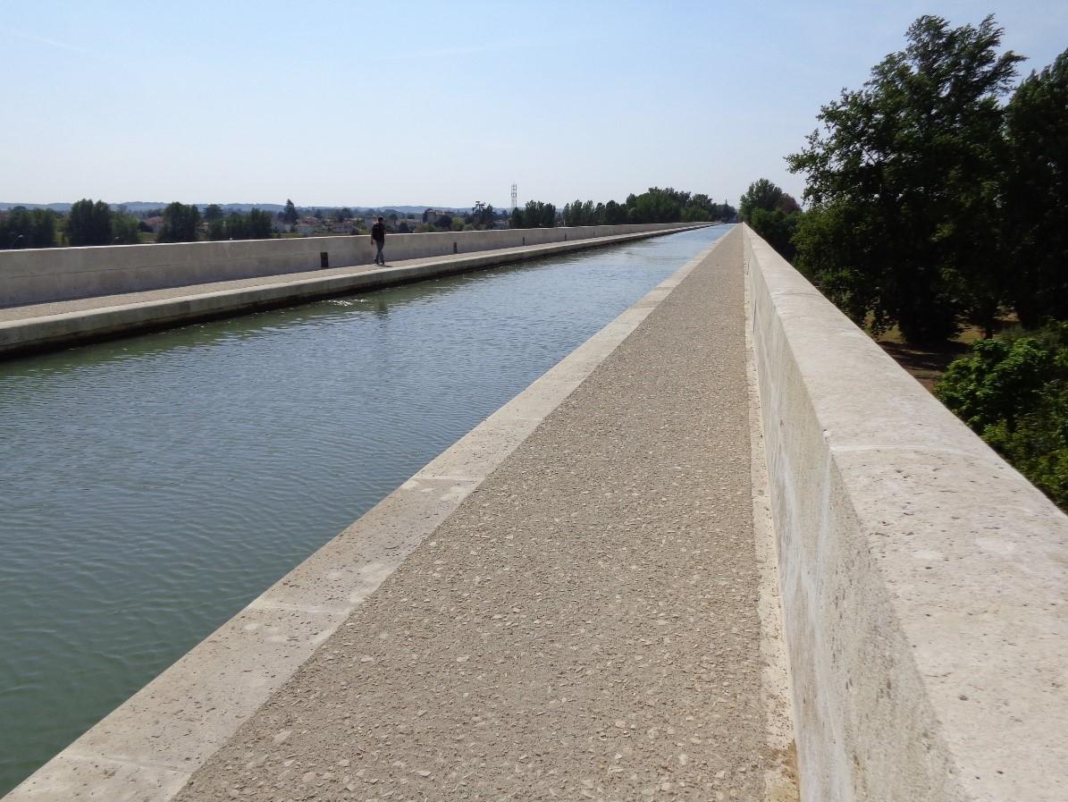 Pont Canal Agen - 47